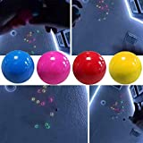 OHYONIZ Fluorescent Sticky Wall Ball Sticky