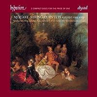 String Quintets (2 CD)