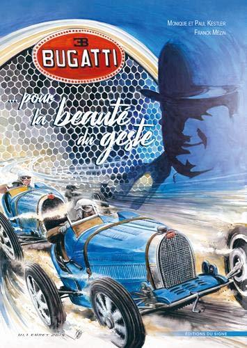 L'Automobile et la Bande Dessinée  - Page 6 51ddqvbgA2L