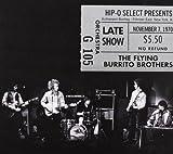 Authorized Bootleg: Fillmore East, N.Y., N.Y. Late Show, Nov. 7 1970