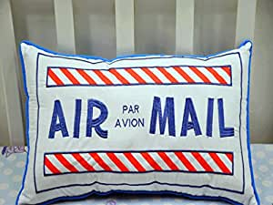 Auvo Throw Pillows, Trucks Cars Dinosaur Kids Decorative Pillows (10)