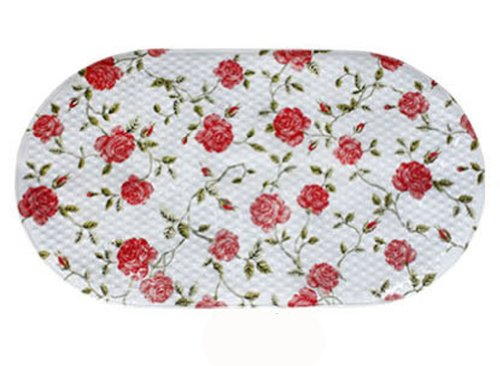 Pretty Mats Practical Suction Cup Bath Rugs For Sale C01 (39 By 70cm)