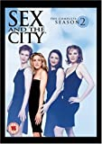 Sex And The City: The Complete Season 2 [DVD]