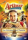 ARTHUR L AVENTURIER COURSE AU TRESOR [Import]