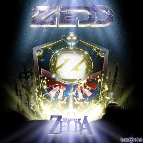 The Legend of Zelda (Club Mix)