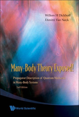 Quantum Many Body - 7