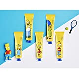 The Face Shop Character Hand Cream 30ml (The Simpsons Collaboration) (Sparkling Grapefruit-Bart)