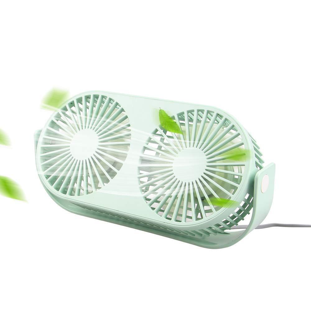 Hoteon F-Best 4.6 Inch Mini USB Desk Fan for ₹1,169
