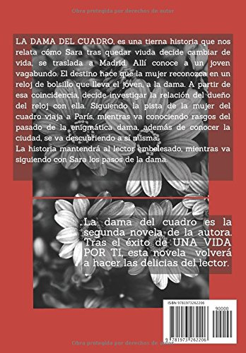 LA DAMA DEL CUADRO (Spanish Edition): ISABEL VERGARA: 9781973262206: Amazon.com: Books