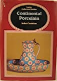 Continental Porcelain, John Cushion, 0850973546