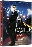 Castle, saison 2 - coffret 6 DVD