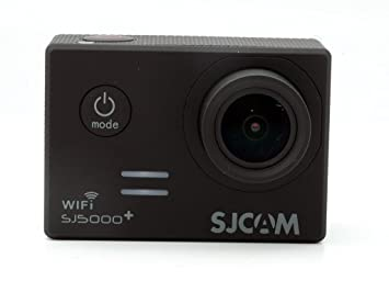 SJCAM original SJ5000 Plus WiFi Ambarella A7LS75 16MP de 1.5 pulgadas 1080P 60FPS con 170 ° Lente Gran Angular Deporte Acción cámara exterior ...