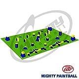 MP Paintball Bunker Package - 5 Man PRO Tourney Field (MP-TN-5PRO)