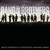 Band Of Brothers: Music From The Hbo Miniseries