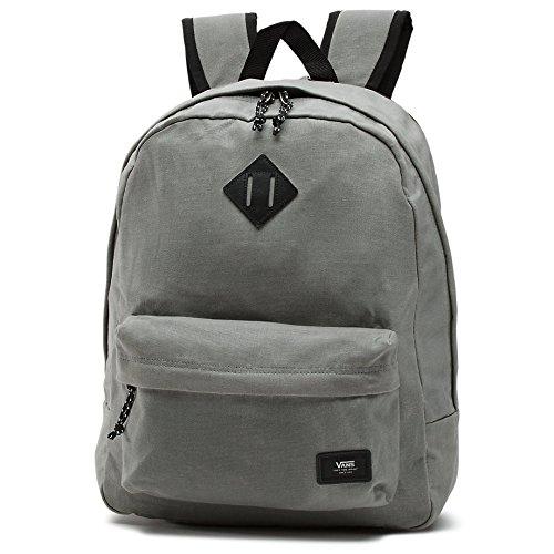 VANS Old Skool Plus Backpack Frost Grey Schoolbag V002TMAF1 VANS -