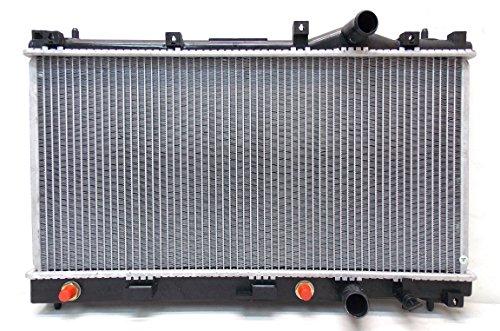 99 dodge neon radiator - 7