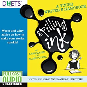 Spilling Ink Audiobook