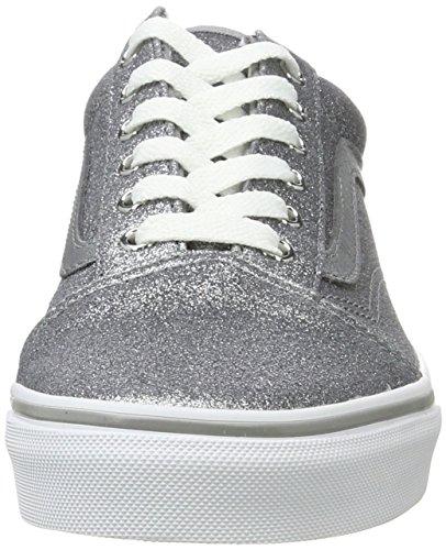 Vans Uy Old Skool Shoes Frost Frost