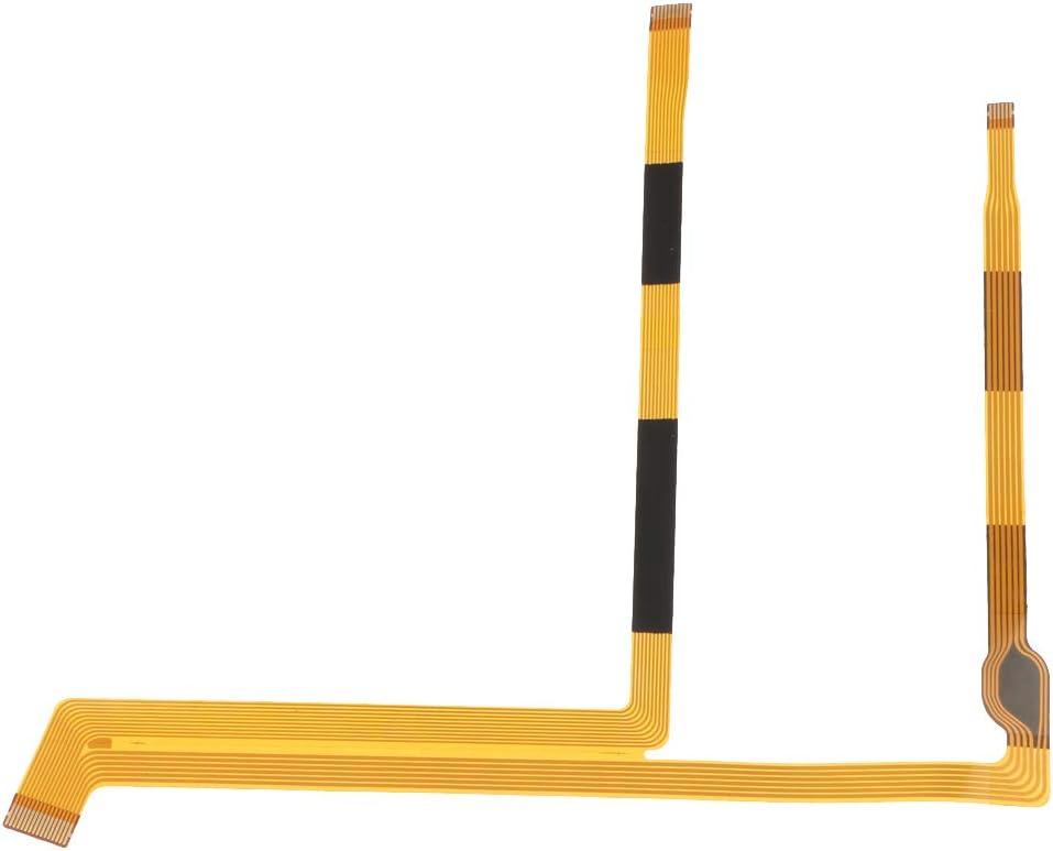 Lens Aperture Anti-Shake Flex Cable Ribbon for NIKKOR VR 24-120mm Gen2
