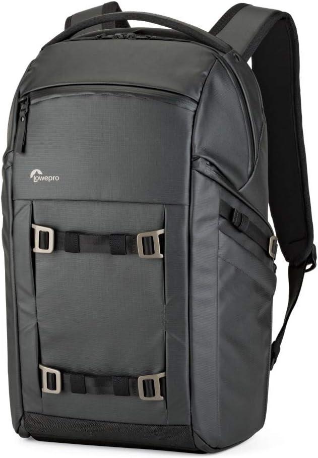 Lowepro Freeline 350 Aw Versatile Daypack Black Camera Photo