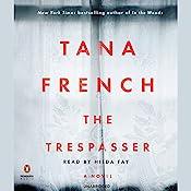 The Trespasser: A Novel   Tana French