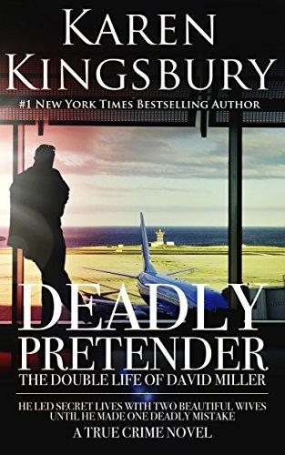 Deadly Pretender cover