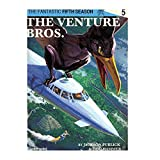 Venture Bros: Season 5 by Christopher McCulloch