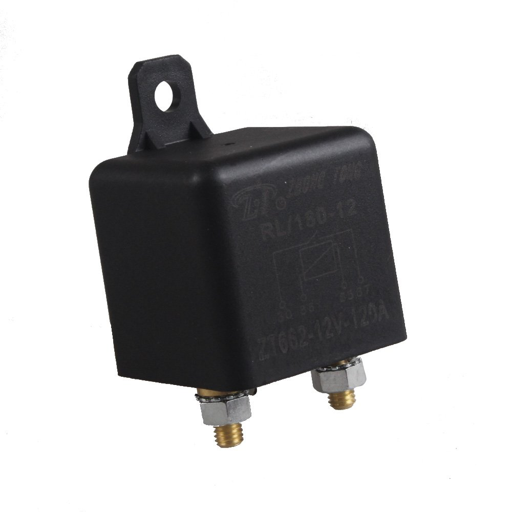 Etopars™ 12V 100A Heavy Duty Split Charge ON/OFF Relay Car Vehicle Truck Motor RL180