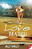 Love Match, Ali Vali, 1602827494