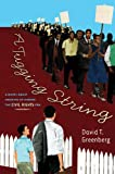 A Tugging String, David Greenberg, 0525479678