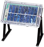 Steren 3V Solar Project Electronic components kit.