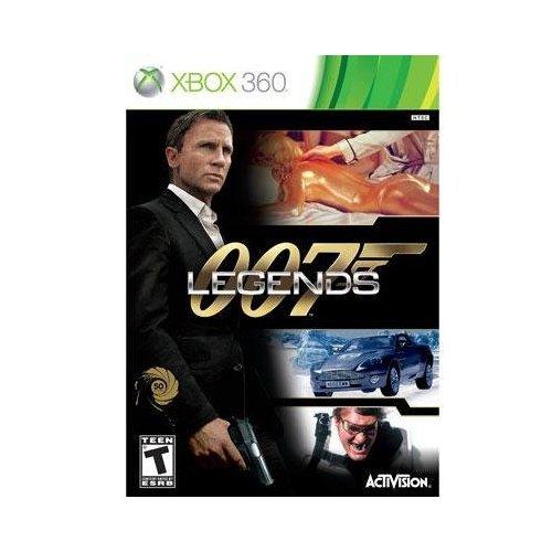007 Legends X360 (Bond 007 Legends)