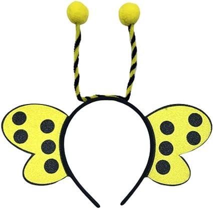 Holibanna antena diadema abeja mariquita insecto animal ...