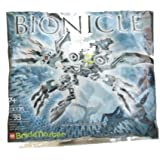 Lego Bionicle Mini Set #20005 Winged Rahi