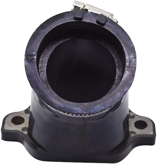 labwork Throttle Body Intake Adapter Boot 1240494 for Polaris Ranger RZR 800 2008-10 1253564