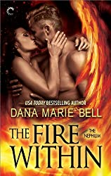 The Fire Within (The Nephilim)