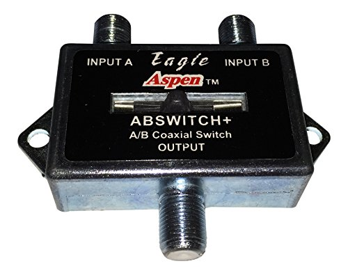 Eagle Aspen A/B Slide Switch