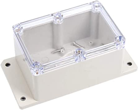 Caja de conexiones POWERTOOL IP65, carcasa impermeable para ...
