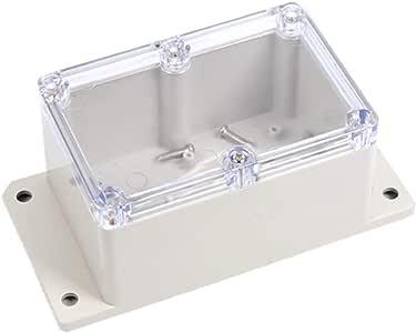 Caja de conexiones POWERTOOL IP65, carcasa impermeable para ...