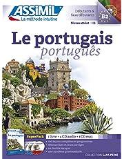 Le portugais S.P. L/CD (4) + MP3