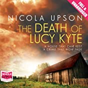 The Death of Lucy Kyte | Nicola Upson