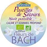 Biofloral Pastilles de Secours Nuit Paisible 50 g