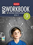 MTG National Science Olympiad (NSO) Work Book - Class 9