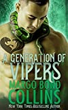 A Generation of Vipers (Shifter Shield)
