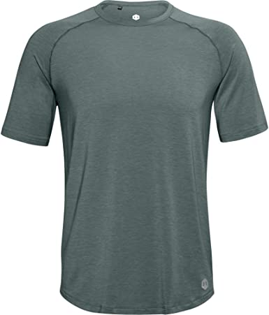 Under Armour mens Under Armour Mens the Recover Tee