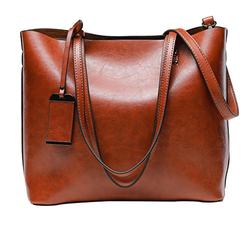 Women Top Handle Satchel Handbags Shoulder Bag Messenger Tote Bag Purse
