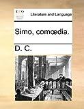 Simo, Comdia, D. C., 1170400302