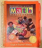 Mathematics, Harry Bohan, Gerlena Clark, Heather J. Kelleher, Charles S. Thompson, 0395679184