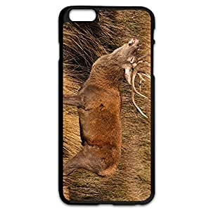 AOPO Phone Covers For IPhone 6 Plus,Deer Personalize Making IPhone 6 Plus Skin