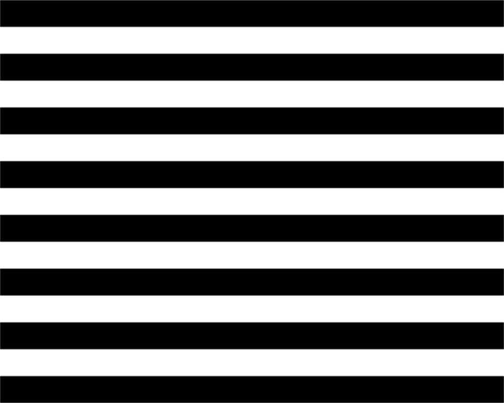 AOFOTO 10x8ft Black and White Striped Photography Backdrop Streak Texture Stripes Background for Photos at Wedding Birthday Party Kid Bride Adult Photo Studio Props Baby Shower Banner Decoration Vinyl
